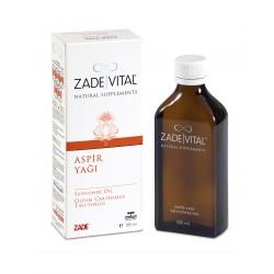 Zade Vital Aspir Yağı 200 ml