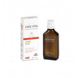 Zade Vital Aspir Yağı 50 ml