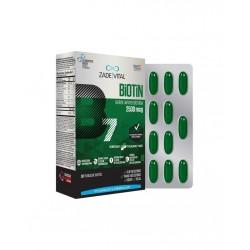 Zade Vital Biotin Blister 30 Kapsül