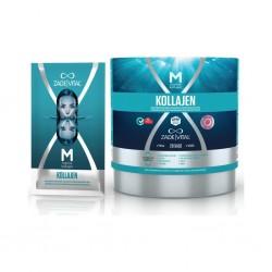 Zade Vital Marine Collagen + Hyaluronic Acid 28 Saşe