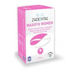Zade Vital Fixmix Maxifix Women Blister 20 Kapsül
