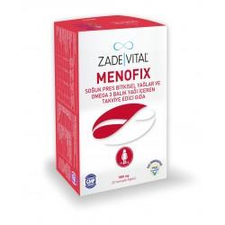 Zade Vital Fixmix Menofix Blister 20 Kapsül