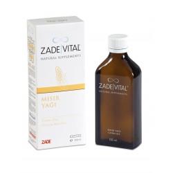Zade Vital Mısır Yağı 200 ml