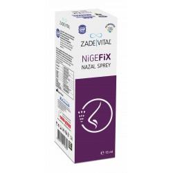 Zade Vital Nigefix Nazal Sprey 15 ml