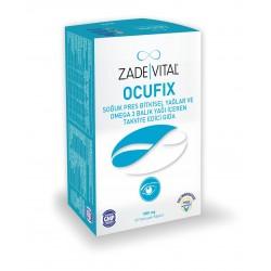 Zade Vital Fixmix Ocufix Blister 40 Kapsül