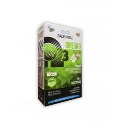 Zade Vital Omega 3 Premium Kids Balık Yağı 30 Kapsül