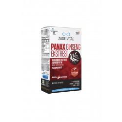 Zade Vital Panax Ginseng Ekstresi 30 Bitkisel Kapsül