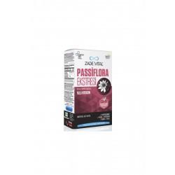 Zade Vital Passiflora Ekstresi 30 Bitkisel Kapsül