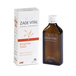 Zade Vital Ruşeym Yağı 200 ml