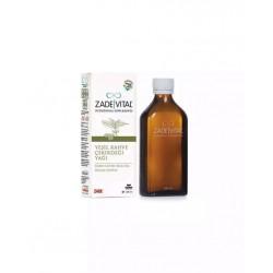 Zade Vital Yeşil Kahve Çekirdeği Yağı 200 ml