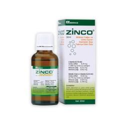 Zinco Damla 30 ml
